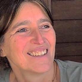 Françoise Grataloup