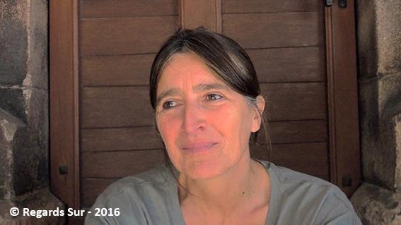 14 août 2016 – Rencontre avec Françoise Grataloup,peintre