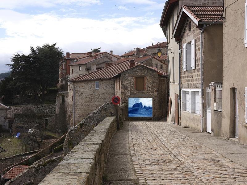 Photo Montage - Tous droits réservés Philippe Hervouet